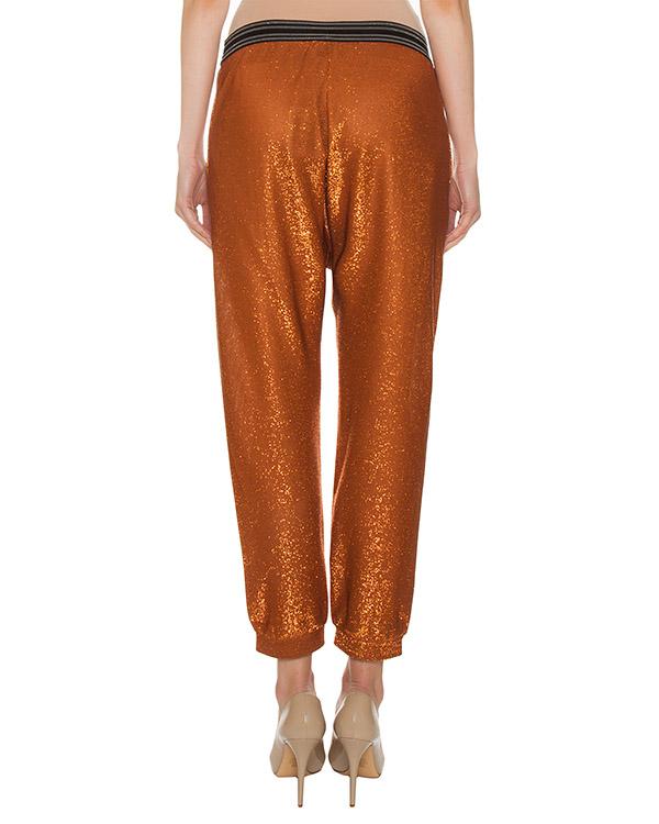 женская брюки Nude, сезон: лето 2017. Купить за 9500 руб. | Фото $i