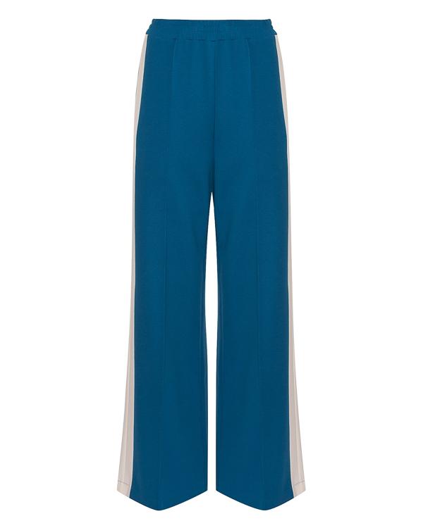 брюки из трикотажной вискозы свободного силуэта  артикул 1103703 марки Nude купить за 23800 руб.