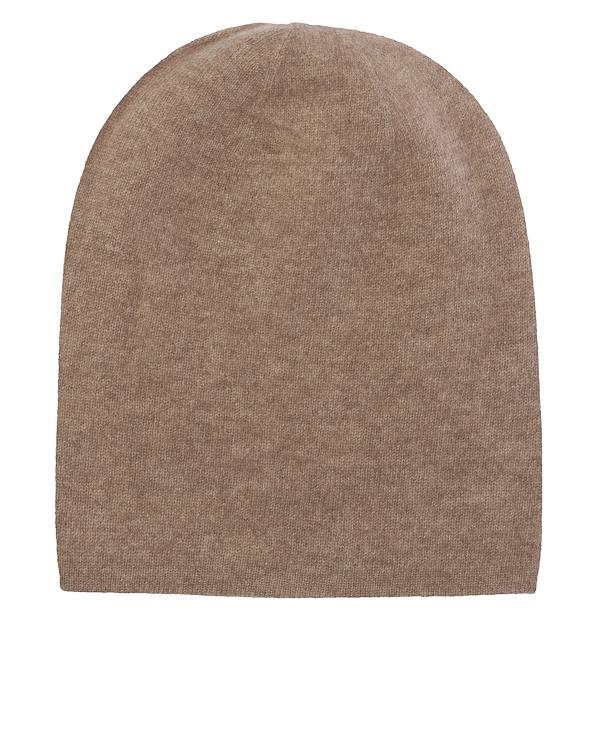 шапка из мягкого кашемира  артикул 1104 марки Tegin купить за 9900 руб.