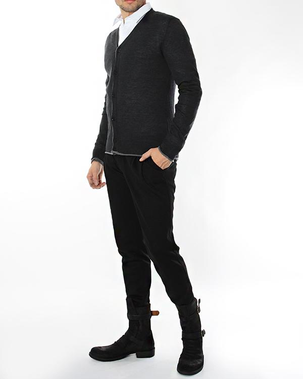 мужская кардиган PAOLO PECORA, сезон: зима 2011/12. Купить за 5800 руб. | Фото $i
