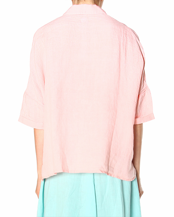 женская рубашка 120% lino, сезон: лето 2015. Купить за 4000 руб.   Фото $i