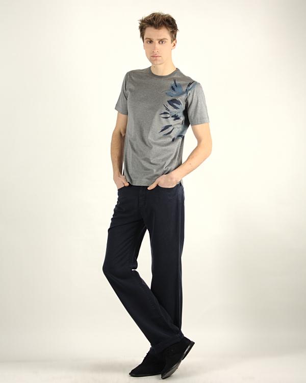 мужская джинсы Cortigiani, сезон: лето 2012. Купить за 6100 руб. | Фото $i