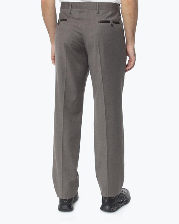 мужская брюки Cortigiani, сезон: зима 2016/17. Купить за 22800 руб. | Фото $i