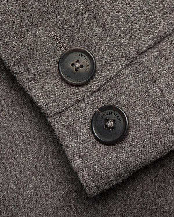 мужская пиджак Cortigiani, сезон: зима 2016/17. Купить за 102500 руб. | Фото $i
