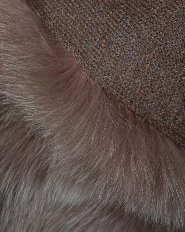 женская мех.пальто BLANCHA, сезон: зима 2012/13. Купить за 63300 руб. | Фото $i