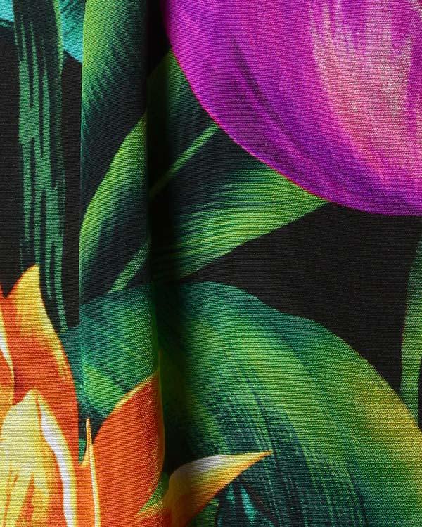 женская платье MSGM, сезон: лето 2012. Купить за 19600 руб. | Фото $i