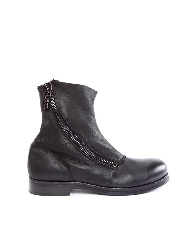 мужская ботинки Mauron, сезон: зима 2013/14. Купить за 8400 руб. | Фото $i