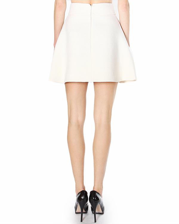 женская юбка Carven, сезон: зима 2014/15. Купить за 7000 руб. | Фото $i