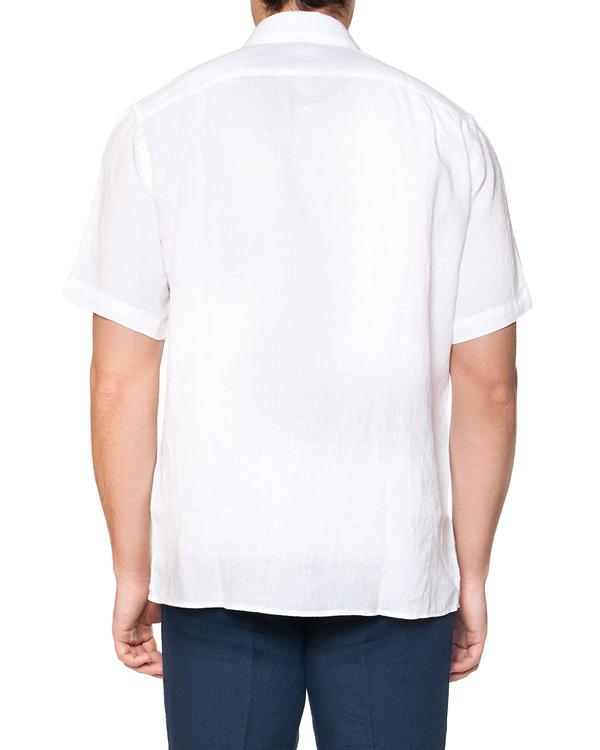 мужская рубашка 120% lino, сезон: лето 2015. Купить за 3500 руб.   Фото $i