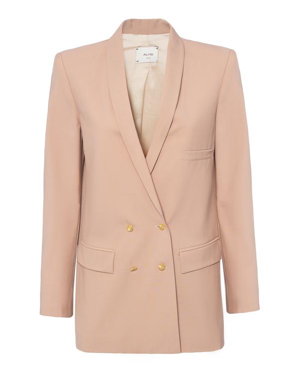 ALYSI из костюмной шерсти   артикул  марки ALYSI купить за 40500 руб.