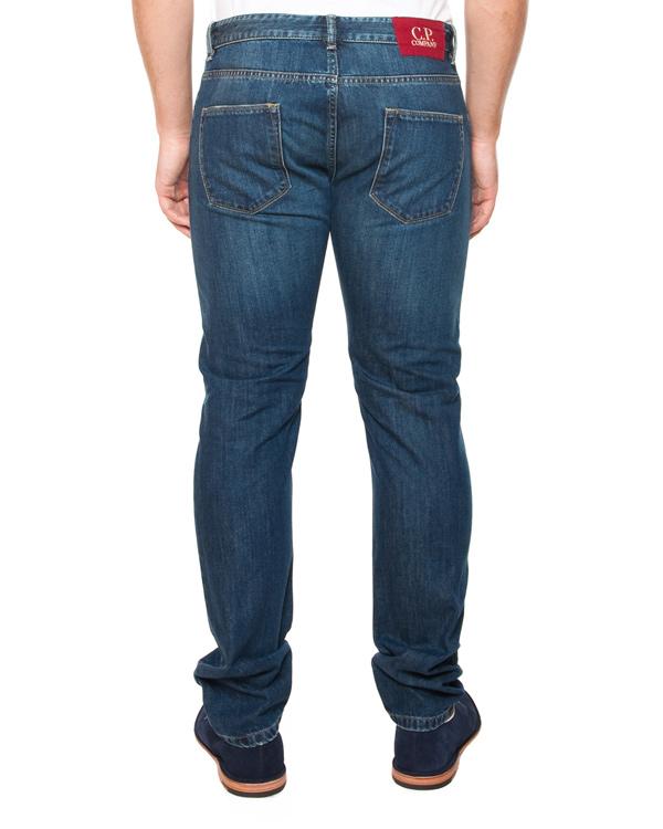 мужская джинсы C.P.Company, сезон: лето 2015. Купить за 7500 руб.   Фото $i