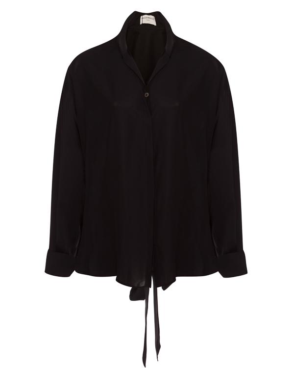 Amanda Wakeley из шелка с завязками на спине  артикул 1630401 марки Amanda Wakeley купить за 50800 руб.