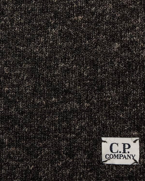 мужская худи C.P.Company, сезон: зима 2016/17. Купить за 10100 руб. | Фото $i