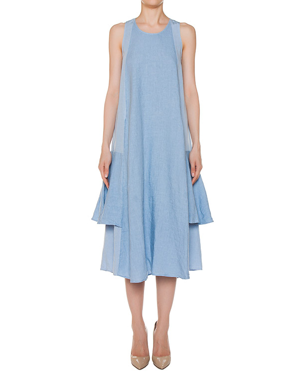 платье  артикул 179U7023 марки European Culture купить за 7500 руб.