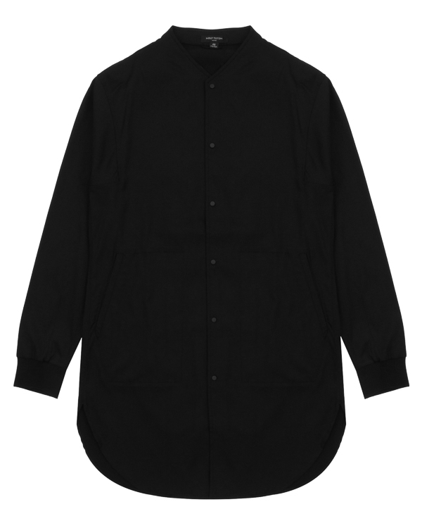 рубашка  артикул 17AWSH-02 марки Wolf Totem купить за 8500 руб.