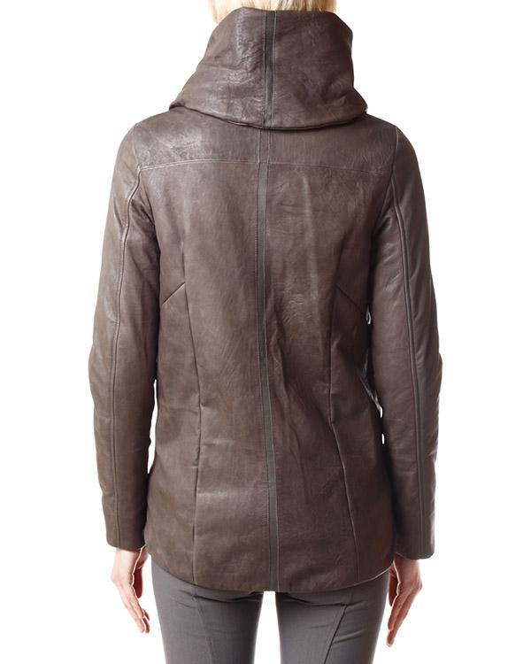 женская куртка ILARIA NISTRI, сезон: зима 2013/14. Купить за 38200 руб. | Фото $i