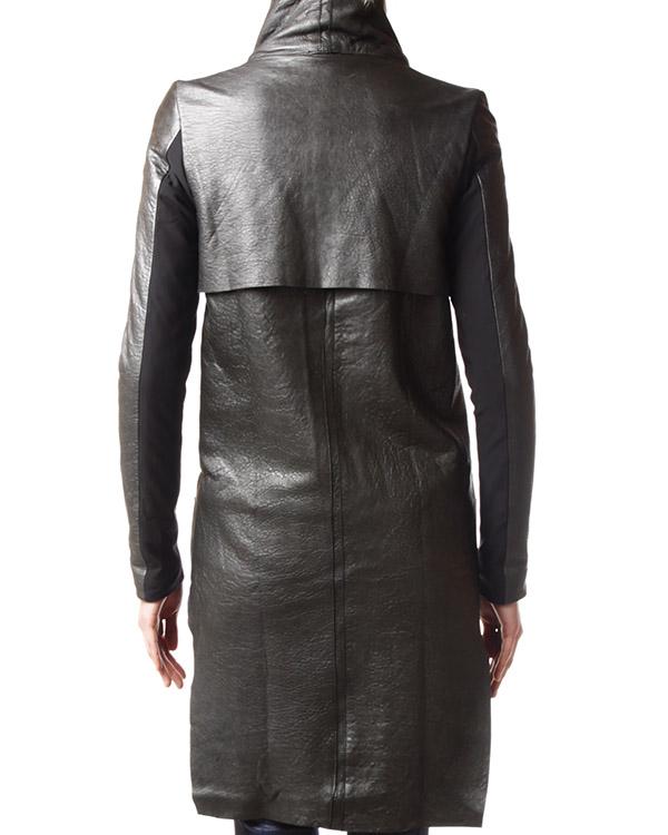 женская пальто ILARIA NISTRI, сезон: зима 2013/14. Купить за 45100 руб.   Фото 1