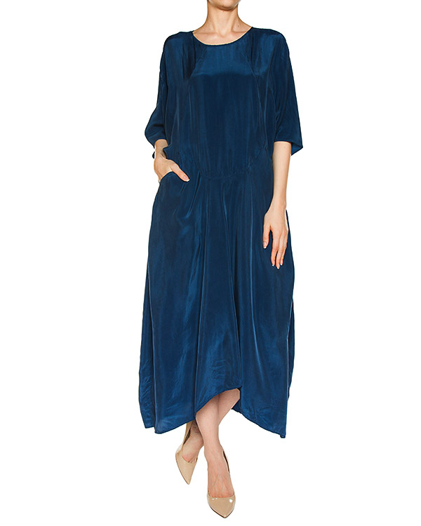 женская платье European Culture, сезон: лето 2017. Купить за 6300 руб. | Фото $i