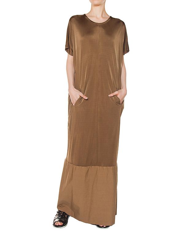 женская платье Andrea Ya'aqov, сезон: лето 2017. Купить за 8800 руб.   Фото $i