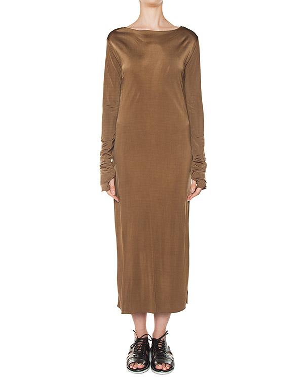 женская платье Andrea Ya'aqov, сезон: лето 2017. Купить за 8300 руб. | Фото $i