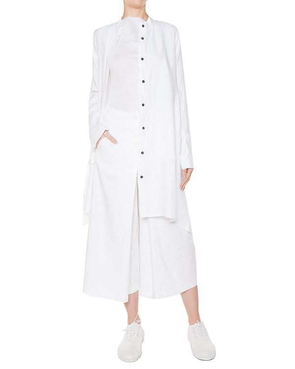 женская рубашка Andrea Ya'aqov, сезон: лето 2017. Купить за 11000 руб. | Фото $i