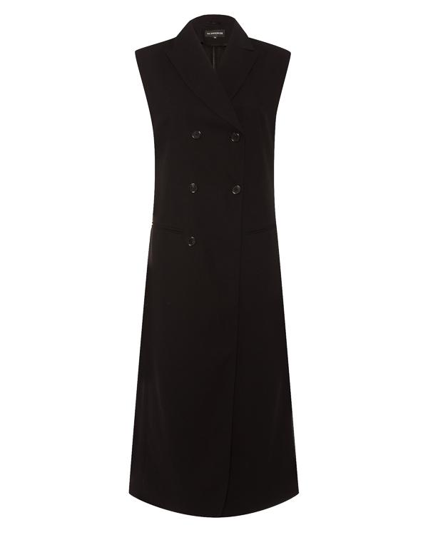 Ann Demeulemeester из костюмной шерсти  артикул  марки Ann Demeulemeester купить за 103600 руб.