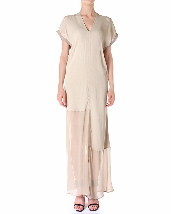 женская платье ILARIA NISTRI, сезон: лето 2014. Купить за 10200 руб. | Фото 0