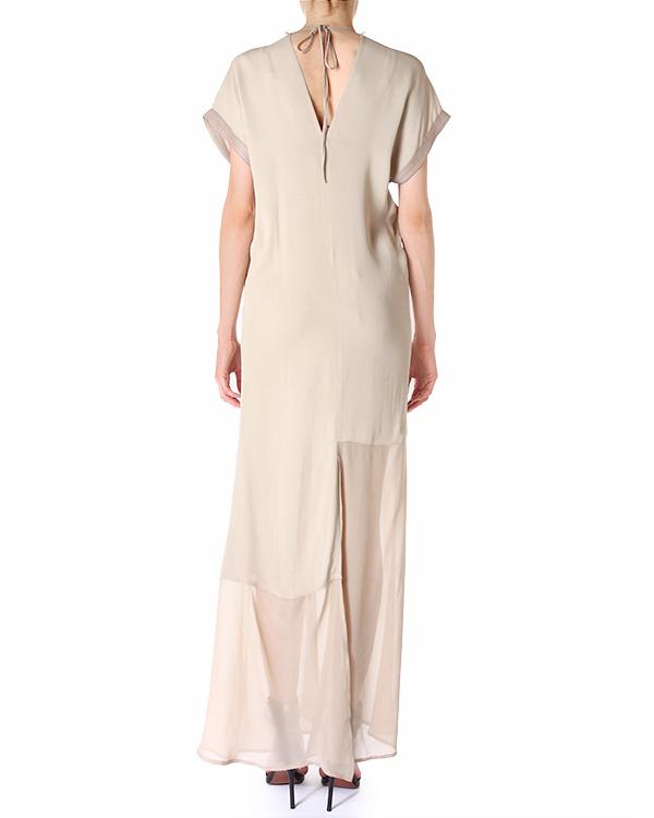 женская платье ILARIA NISTRI, сезон: лето 2014. Купить за 10200 руб. | Фото 2