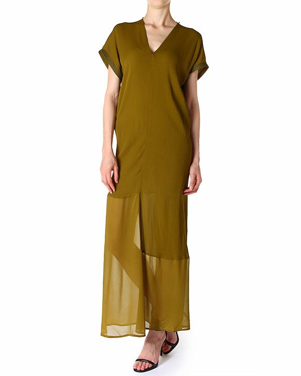 женская платье ILARIA NISTRI, сезон: лето 2014. Купить за 10200 руб. | Фото 1