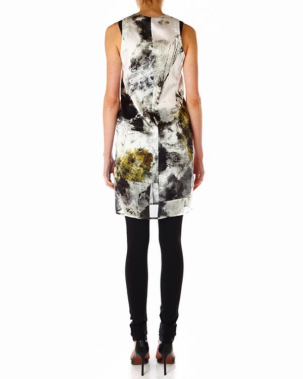 женская платье ILARIA NISTRI, сезон: лето 2014. Купить за 8600 руб.   Фото 1