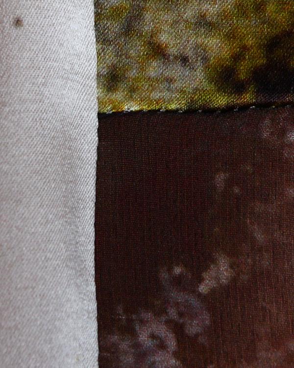 женская платье ILARIA NISTRI, сезон: лето 2014. Купить за 8600 руб.   Фото 3