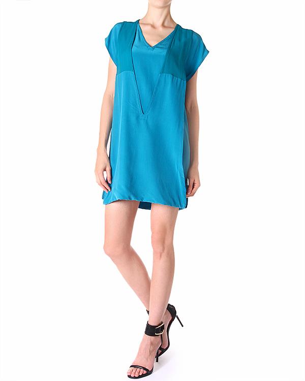 женская платье ILARIA NISTRI, сезон: лето 2014. Купить за 7400 руб.   Фото 1