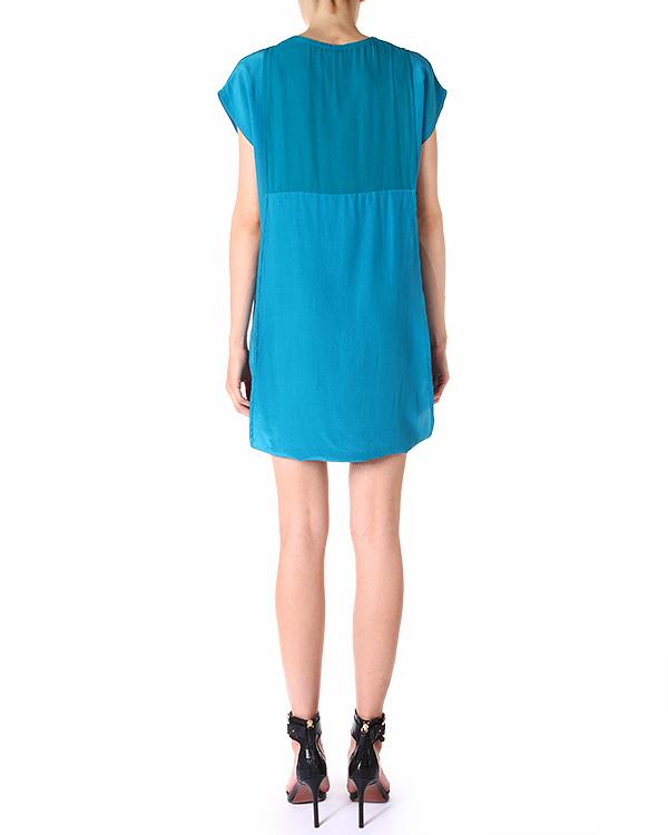 женская платье ILARIA NISTRI, сезон: лето 2014. Купить за 7400 руб.   Фото 2
