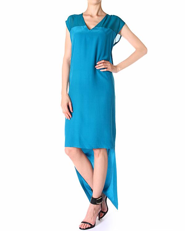 женская платье ILARIA NISTRI, сезон: лето 2014. Купить за 7500 руб. | Фото 0