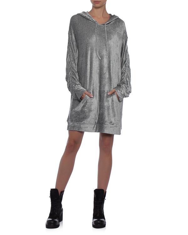 женская платье Andrea Ya'aqov, сезон: зима 2017/18. Купить за 13900 руб.   Фото $i