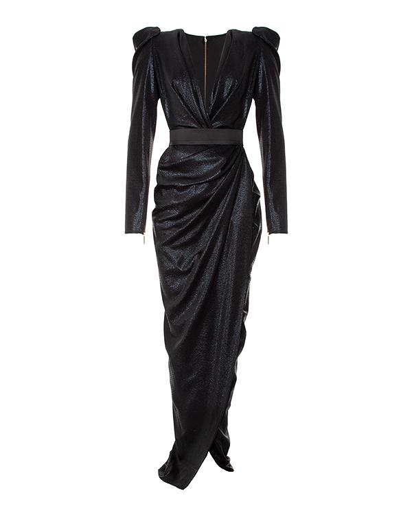 Rhea Costa в пол в вечернем стиле артикул  марки Rhea Costa купить за 51700 руб.