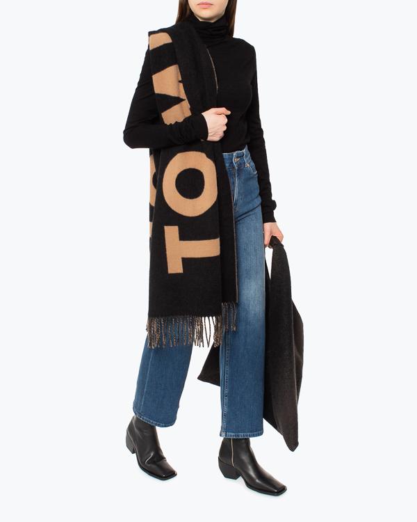 Аксессуары шарф TOM WOOD, сезон: зима 2021/22. Купить за 20200 руб. | Фото 1