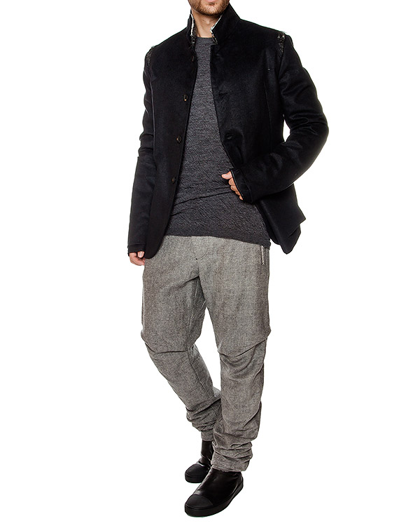 мужская пиджак Lost&Found, сезон: зима 2016/17. Купить за 38200 руб. | Фото $i
