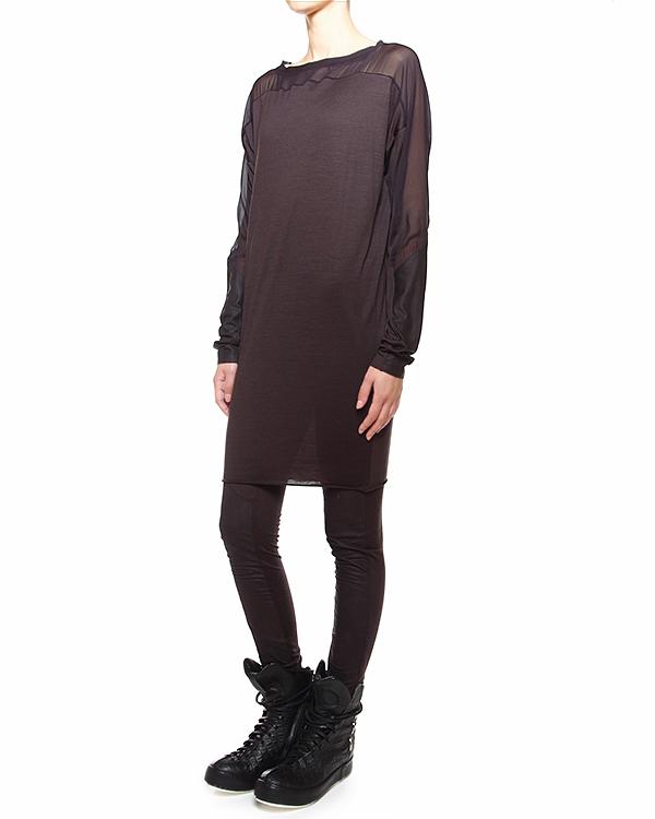 женская платье ILARIA NISTRI, сезон: зима 2014/15. Купить за 11500 руб. | Фото $i