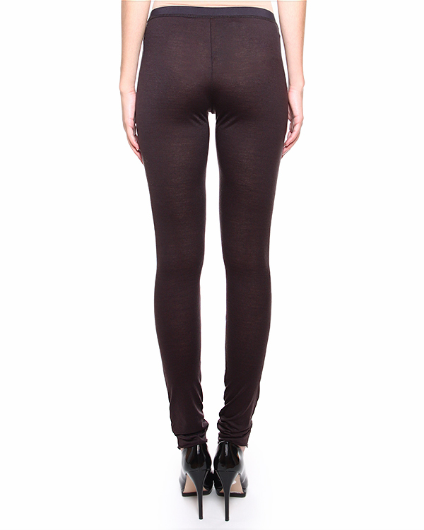женская брюки ILARIA NISTRI, сезон: зима 2014/15. Купить за 12300 руб. | Фото $i