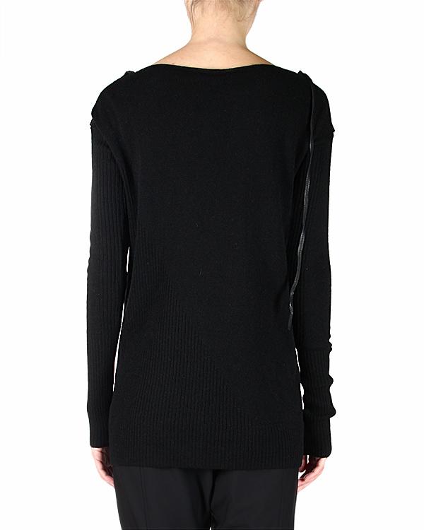 женская свитер ILARIA NISTRI, сезон: зима 2014/15. Купить за 11600 руб. | Фото $i