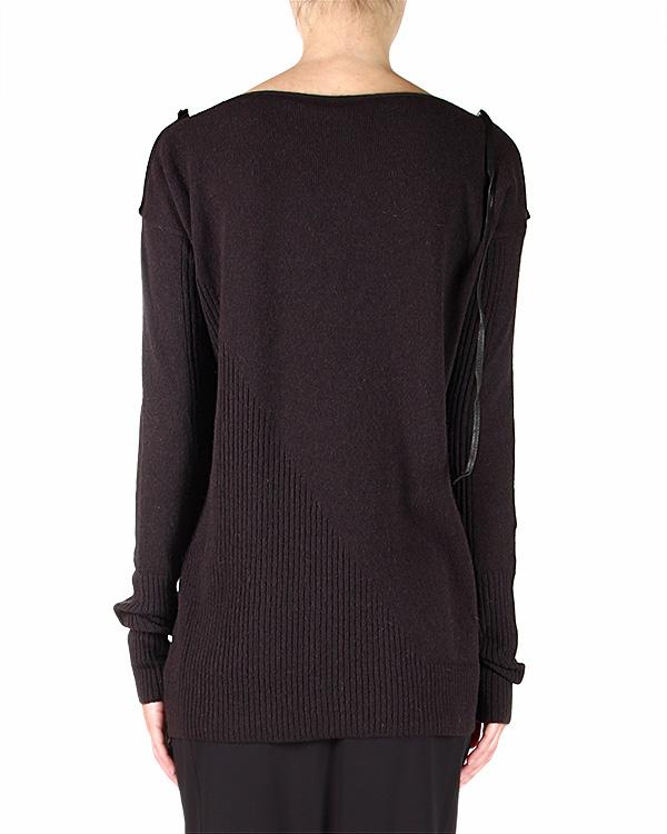 женская свитер ILARIA NISTRI, сезон: зима 2014/15. Купить за 11600 руб.   Фото $i