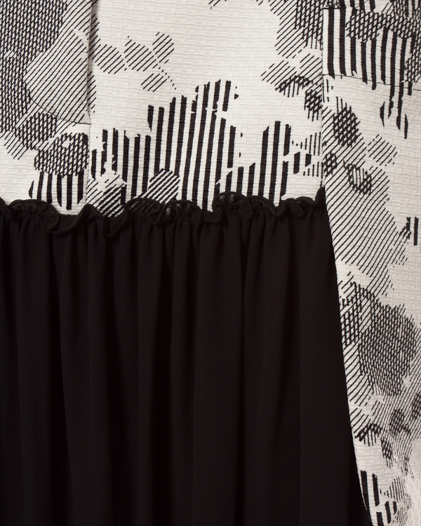 женская юбка Antonio Marras, сезон: лето 2016. Купить за 15400 руб. | Фото $i
