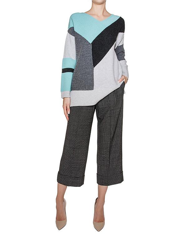 женская пуловер Antonio Marras, сезон: зима 2016/17. Купить за 15800 руб. | Фото $i