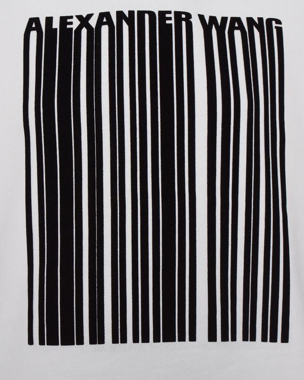 женская свитшот Alexander Wang, сезон: зима 2017/18. Купить за 26500 руб.   Фото $i