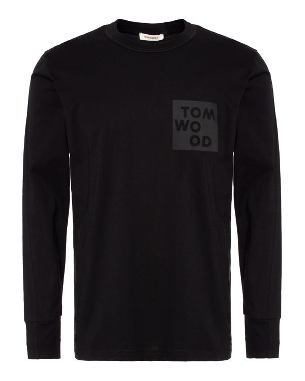 TOM WOOD из органического хлопка  артикул  марки TOM WOOD купить за 15300 руб.