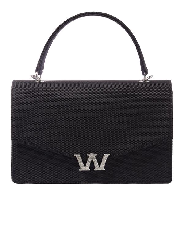 Alexander Wang W Legacy из кожи и текстиля артикул  марки Alexander Wang купить за 69800 руб.