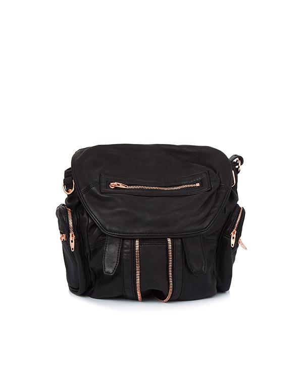 рюкзак  артикул 204136 марки Alexander Wang купить за 48800 руб.