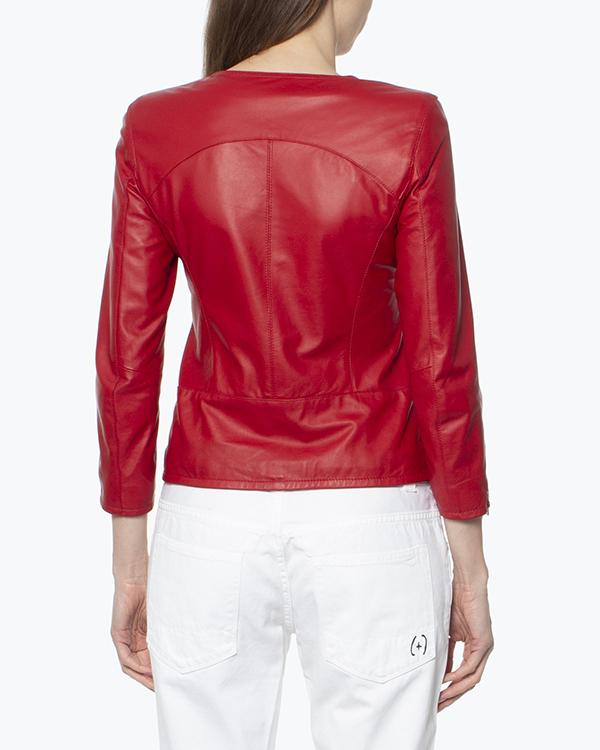 женская куртка S.W.O.R.D., сезон: лето 2017. Купить за 20400 руб.   Фото $i