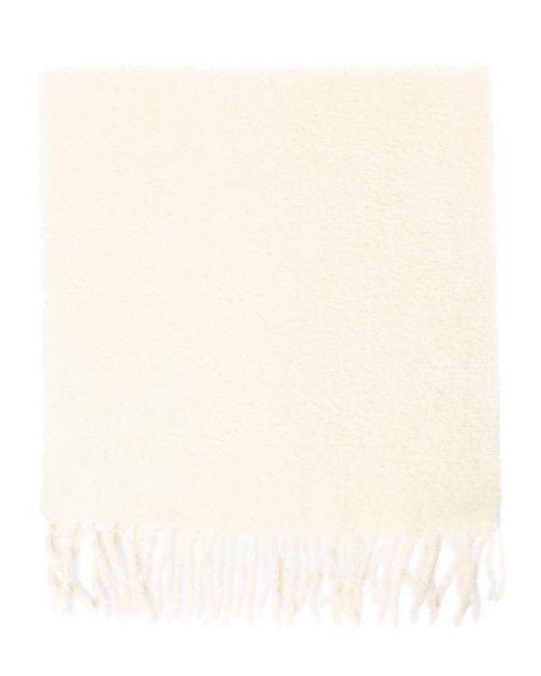 Аксессуары шарф TOM WOOD, сезон: зима 2021/22. Купить за 24900 руб. | Фото 0